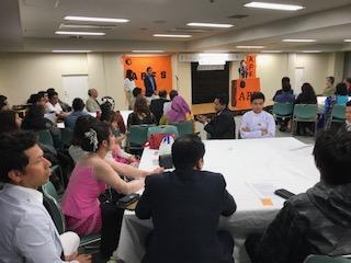 第20回移住労働者の集い