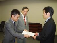101215 法務省交渉